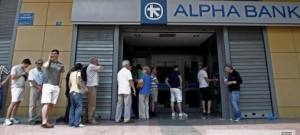 Grecia: Tsipras anunció feriado bancario para este lunes y aseguró que los depósitos están garantizados