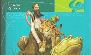Presentarán concurso de murales literariossobre laimaginería de la selva de Horacio Quiroga