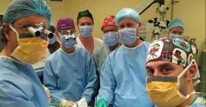 Recibió el primer trasplante de pene exitoso del mundo y ahora será papá