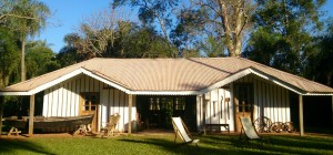 La casa de Horacio Quiroga mantiene sus puertas abiertas al público