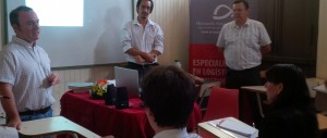 Instituto Saavedra: Más de 20 empresas de la región participan de la Especialización en Logística de Distribución