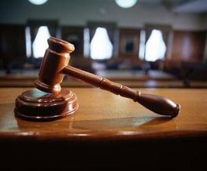 Llega a juicio un grupo acusado de trata de personas