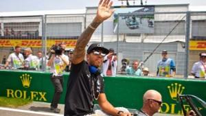 Lewis Hamilton se recuperó con un triunfo de punta a punta en el Gran Premio de Canadá