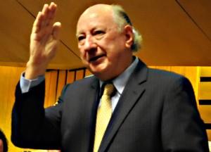 A los 76 años falleció Mario Losada un referente de la democracia argentina