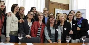 Mujeres en Acción por la concientización de la donación de órganos