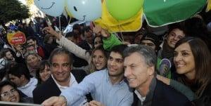 """Macri: """"Voy a gobernar con números reales, no con los que dibuja el Indec"""""""