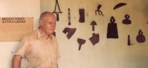 El sastre rumano que huyó de la guerra en Europa y dejó un rico legado jesuítico-guaraní para Misiones