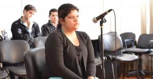 Definen la suerte de la joven acusada de haber matado a su bebé en Aristóbulo del Valle