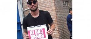 Aseguró que la llamó gato y prostituta: Jimena Barón denunciará a Daniel Osvaldo por violencia de género