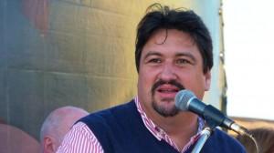 """Closs condenó la intrusión en Andresito y dijo que es una """"barbaridad que sea alentada desde sectores políticos"""""""