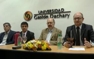 Misiones volverá a ser sede del VII Simposio de Cooperación para el Desarrollo e Integración
