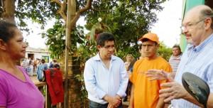 La primera caminata del sciolismo en el interior del país se hizo en Posadas