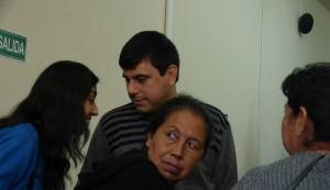 Juicio por trata: la ronda de testigos dejó muy comprometido al ex policía