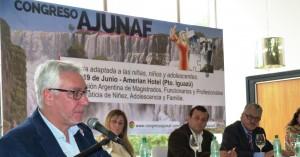 Desde Iguazú, magistrados y funcionarios debaten una justicia que incluya a niños, niñas y adolescentes