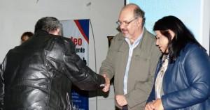 La Oficina de Empleo entregó nuevos financiamientos y en lo que va del año ya suman más de 900 mil pesos