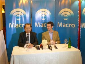 El Banco Macro y la Universidad Austral iniciaron programa de apoyo a emprendedores