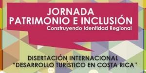Hoy se realizará la jornada de Patrimonio e inclusión en la facultad de Humanidades