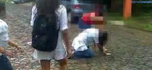 Padre denunció que su hija es hostigada por otras chicas