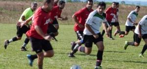 """Liga Interprofesional: hoy se juega otra fecha de las categorías """"C"""" y Senior"""