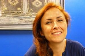 Después de Master Chef, Patricia Zacarías analiza nuevos proyectos para seguir desarrollando su pasión por la cocina