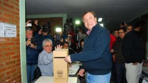 Pichetto reconoció el triunfo de Weretilneck en las elecciones rionegrinas