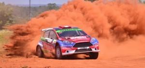 """Rally Argentino: """"Los circuitos de Misiones son tan rápidos como los de Finlandia"""""""