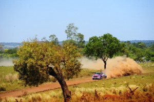 El Rally Argentino pondrá quinta en las vacaciones de invierno en Misiones
