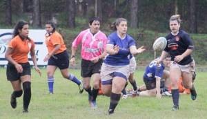 Toda la agenda del rugby en Misiones para este fin de semana