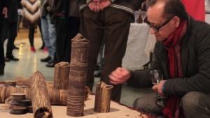 Jóvenes misioneros presentan muestra de arte en Neuquén