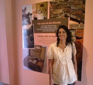 Con un mural en la Costanera comienza el concurso de murales literarios