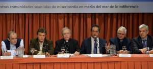 """Scioli: """"Un Estado solidario tiene que tener presente la agenda que marca el Papa Francisco"""""""