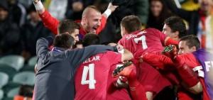 Brasil no pega una: perdió la final del Mundial Sub 20 frente a Serbia, en el último minuto del alargue