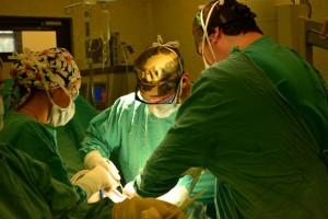 Realizaron con éxito en el hospital Escuela el tercer injerto cadavérico  a un paciente con  cáncer óseo
