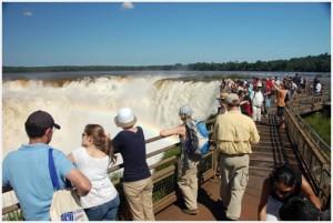 El turismo en Misiones creció un 10 por ciento en los primeros cinco meses del año