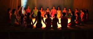 Para concientizar sobre el día mundial del yoga, Posadas ofrecerá una semana de actividades gratuitas en la Costanera