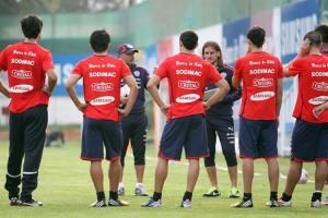 Tras el escándalo de Vidal, Chile espera rival y una determinación importante