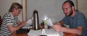 La facultad de Ciencias Exactas tiene nuevo albergue estudiantil