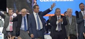 """Scioli: """"El sistema financiero debe ser un facilitador, no un contrapeso"""""""