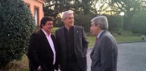 Cristina confirmó a Espinoza, Domínguez y Aníbal como precandidatos del FPV en la provincia de Buenos Aires