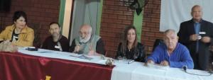 San Ignacio: Referentes literarios celebraron el primer Día del Escritor misionero