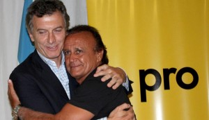 Elecciones en Santa Fe: Del Sel reconoció la derrota del PRO