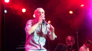 """Gran expectativa en San Pedro por la llegada del """"Música x Todos"""" que se realizará el lunes 29"""