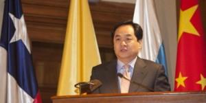 El embajador chino, Yang Wanming visitará la UNaM y participará de un encuentro sobre relaciones internacionales