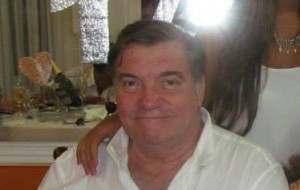 Falleció el juez Alfredo Escribano