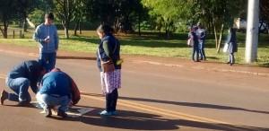 Eldorado: reclamaron justicia por la muerte de dos hermanas, que fueron arrolladas en el 2012