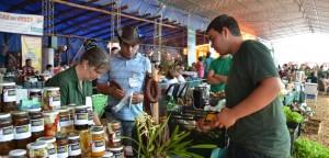Destacan aportes de Nación para fortalecimiento de Ferias Francas