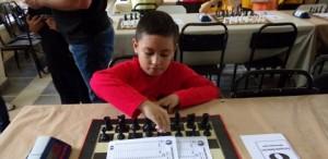 Se realizó con éxito el Provincial de ajedrez en Iguazú