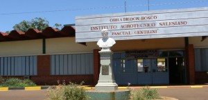 """San José: Se realizará la misa de camaradería en la Escuela Agrotécnica salesiana """"Pascual Gentilini"""""""