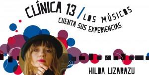 Hilda Lizarazu llega a Clínica 13