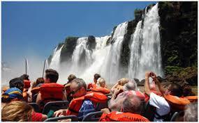 Bariloche, Buenos Aires y Puerto Iguazú son los destinos turísticos preferidos para este invierno